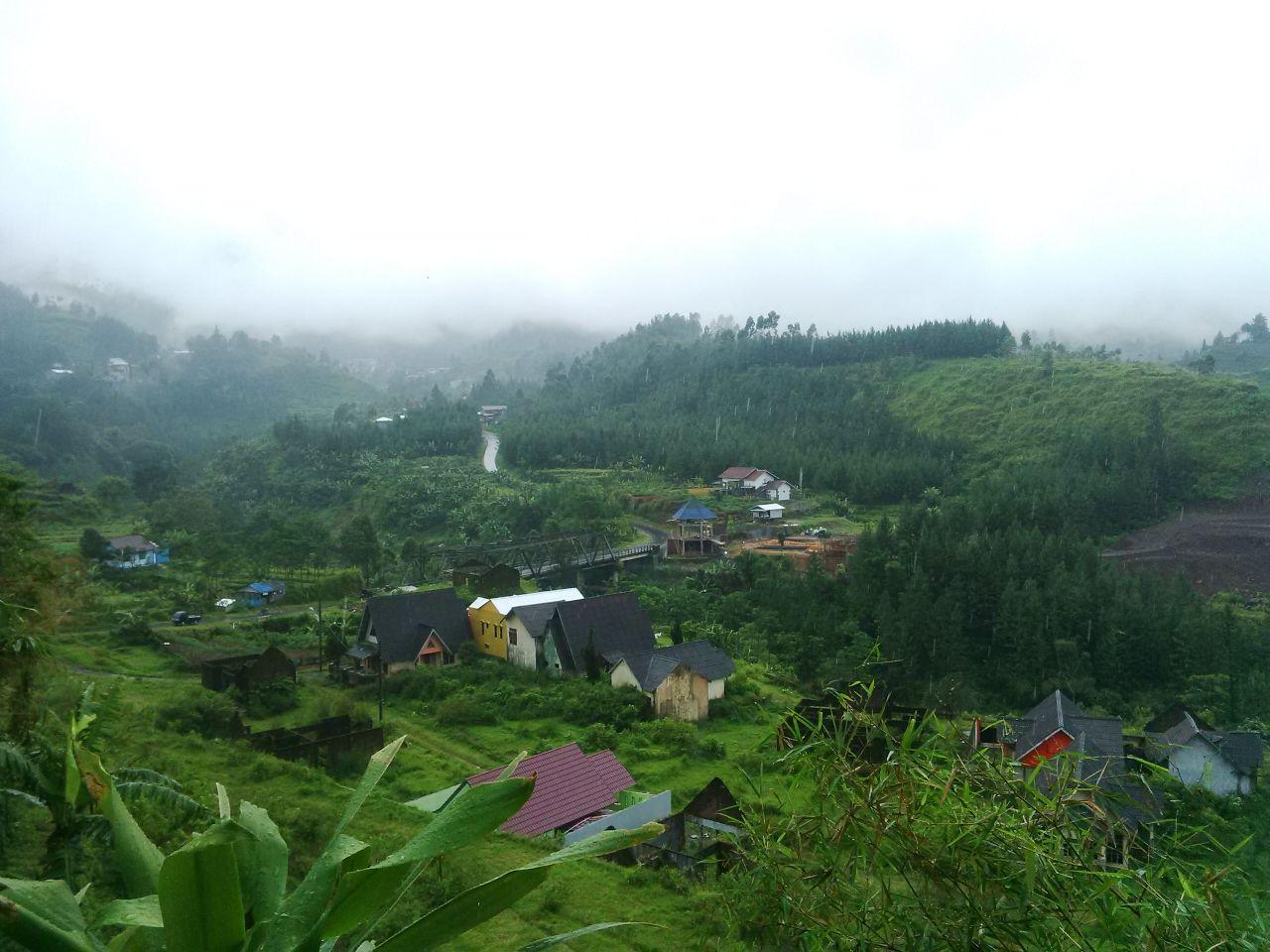 Guci Indah Objek Wisata Pemandian Di Kabupaten Tegal Jawa Tengah Vibizmedia Com