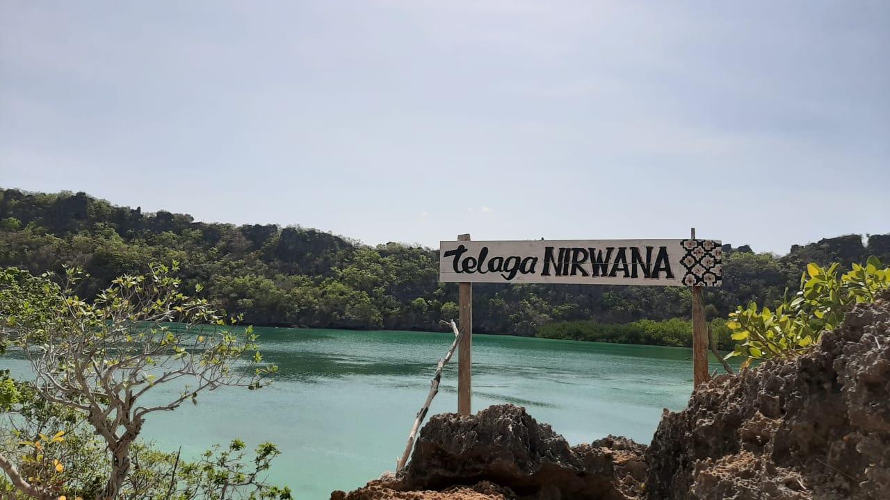 Telaga Nirwana Pulau Rote